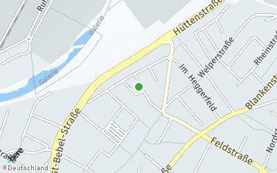 Kartendarstellung der Adresse An der Windmühle4