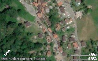 Standort von Gamper in Cimadera