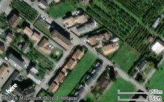Standort von Cheseaux Eric in Saillon