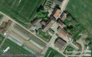 Standort von Courtois in Versoix