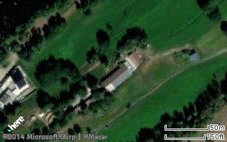 Standort von Imhof Daniel in Brig