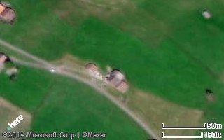 Standort von Wildeggli in Lauenen