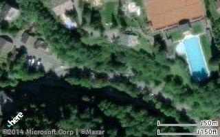 Standort von Frautschi in Gstaad