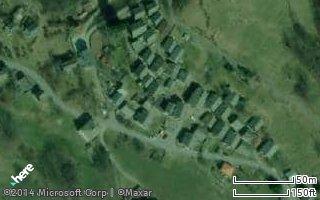 Standort von Brentini in Rossura