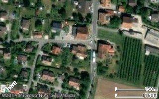 Standort von Rossier in Denges