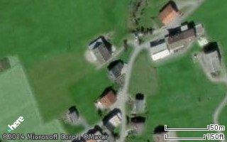 Standort von Jungrindfleisch in Lumbrein