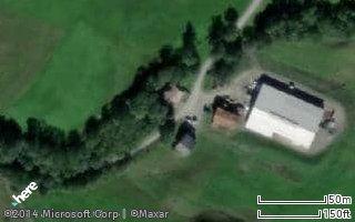 Standort von Raimund Caduff in Degen