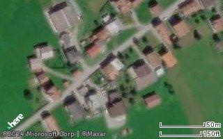 Standort von Genossenschaft Amarenda in Surrein