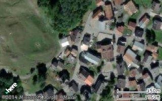 Standort von Blumenthal in Morissen