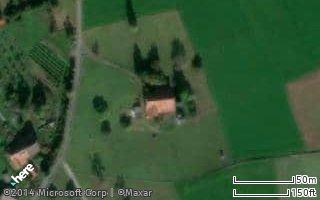 Standort von Biohof Wydimatt in Wattenwil