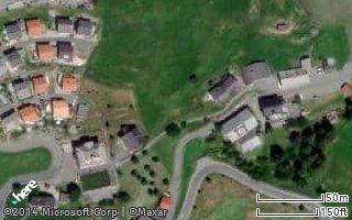Standort von Denoth-Studer in Ftan