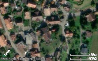 Standort von Bärner Burechorb Margrith Hadorn in Kirchdorf