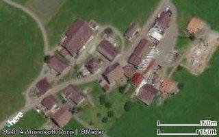 Standort von Hofer in Schangnau