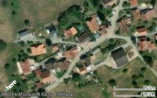 Standort von Jeanmonod in Grandevent