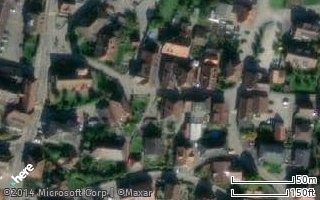 Standort von Wittwer in Oberdiesbach