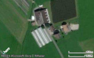 Standort von Imhof Gemüse in Attinghausen