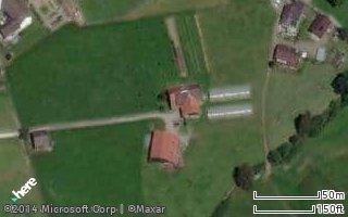 Standort von Biohof Wiggengut in Wiggen
