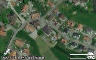 Standort von Erna Haldimann in Mirchel
