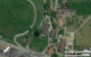Standort von Annerös Hauser in Bowil