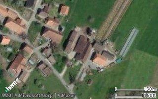 Standort von Burrens Burehofmärit in Liebewil