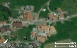 Standort von Strahm in Grosshöchstetten