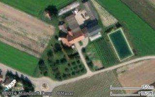 Standort von Rüegsegger Rudy und Anita in Delley