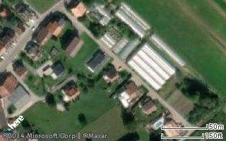 Standort von Blaser in Salavaux