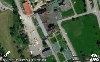 Standort von Hofladen Plantahof in Landquart