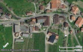 Standort von Annemarie + Walter Stettler in Bolligen