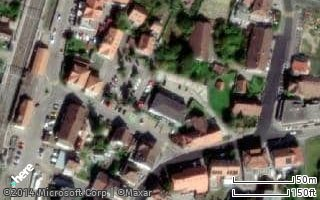 Standort von Ueli + Martha Johner-Etter in Kerzers