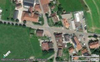 Standort von Wanner in Detligen