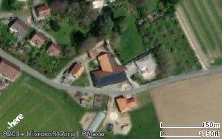 Standort von Rosmarie Vogt in Diemerswil