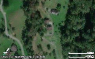 Standort von Infanger in Vitznau