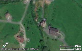 Standort von Hirschfarm in Goldau