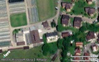 Standort von Brauchart-Moos in Malters