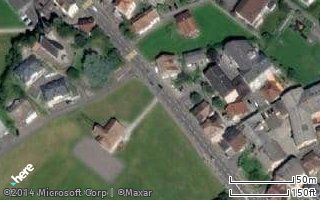 Standort von Biohof Fluofeld in Oberarth