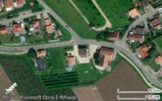 Standort von Glauser Obstbau in Epsach