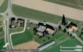 Standort von König's Hofladen in Iffwil