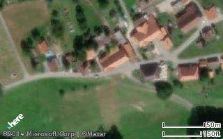 Standort von Gosteli in Ammerzwil