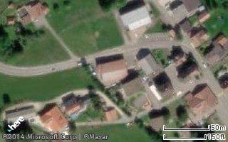 Standort von Fiechter in Clarmont