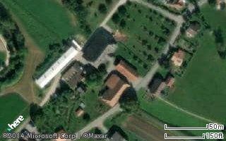 Standort von Frischpunkt Madiswil in Madiswil