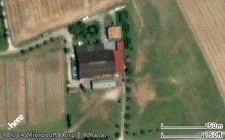 Standort von Breiten-Hof in Pieterlen