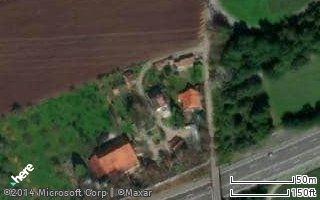 Standort von Itenhof in Steinhausen