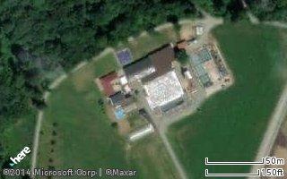 Standort von Bauernhof Stöckweid in Knonau