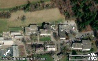 Standort von Stiftung Balm in Jona