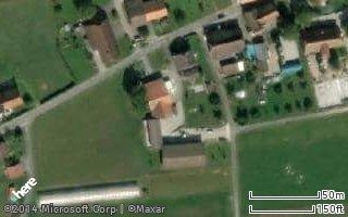 Standort von Herzig Spargeln in Wynau