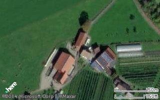 Standort von R. Looser u. Ch. Honegger in Rüti
