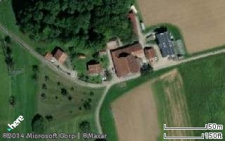 Standort von Biopilze Schneebeli in Obfelden