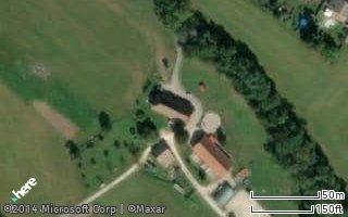 Standort von Mattenhof Wolfwil in Wolfwil