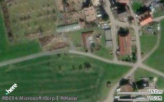 Standort von Hof allne Wind in Birmensdorf